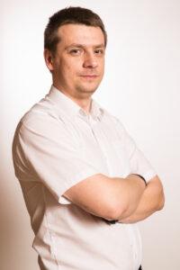 Maciej Mączka