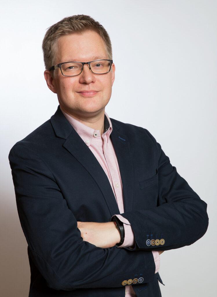 Przemysław Bolek